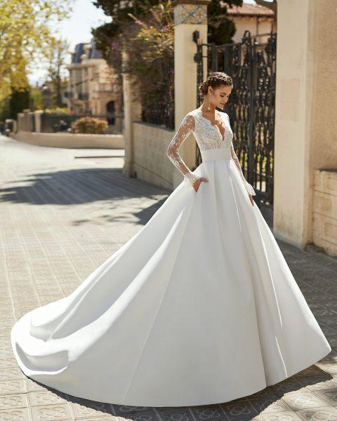 Brautkleid Andrea