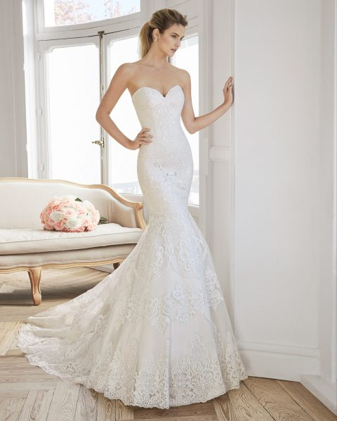 Brautkleid Eneka