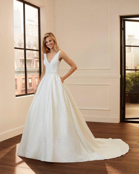 Brautkleid Lulu