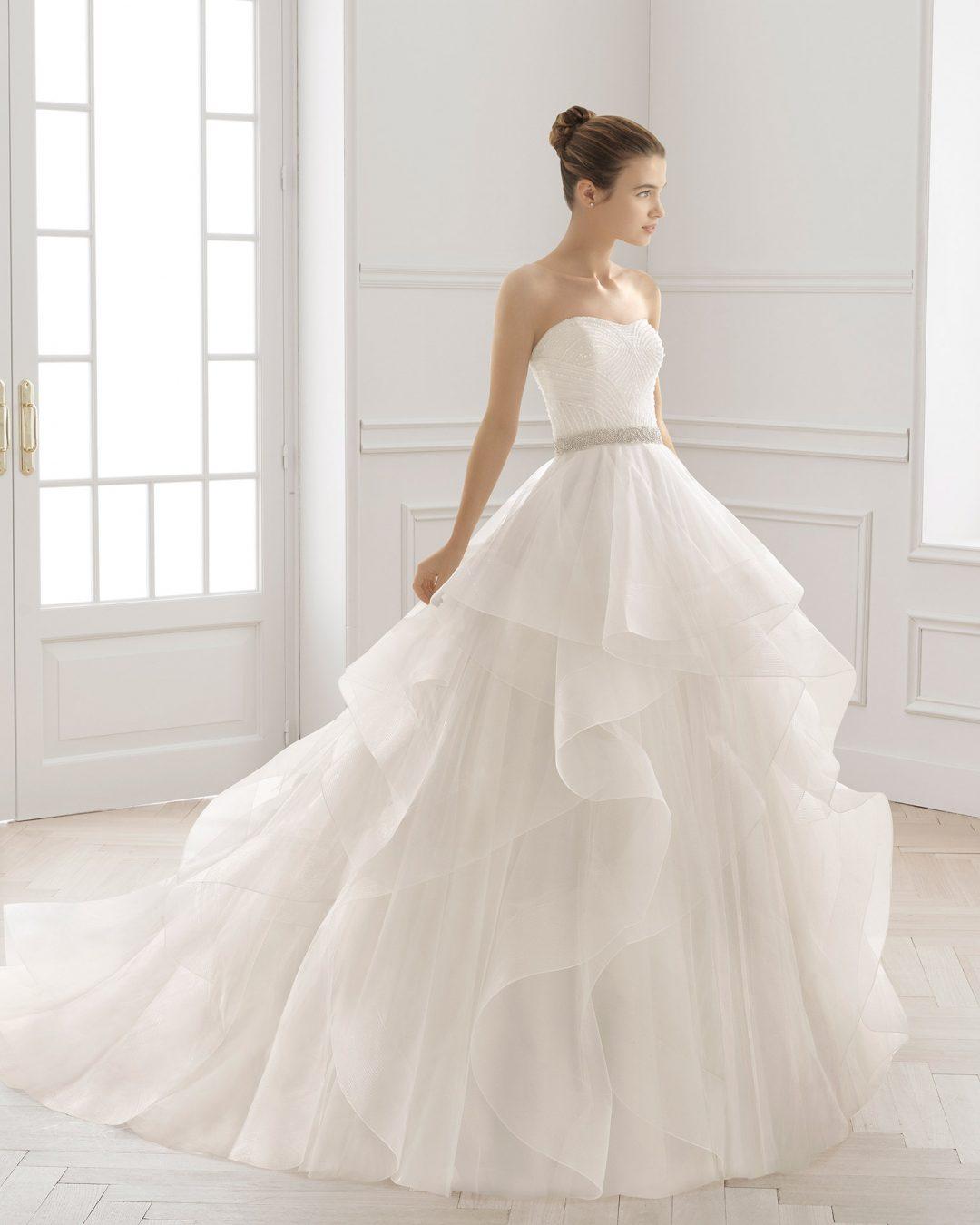 Brautkleid Medit