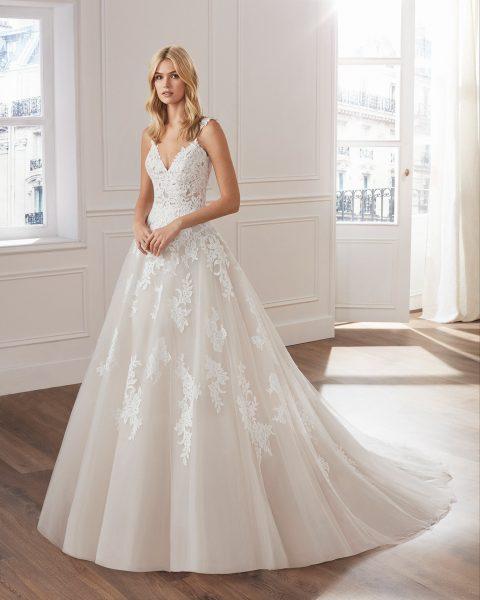 Brautkleid Verti