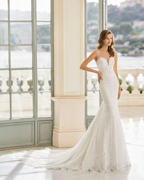 Brautkleid Ikari