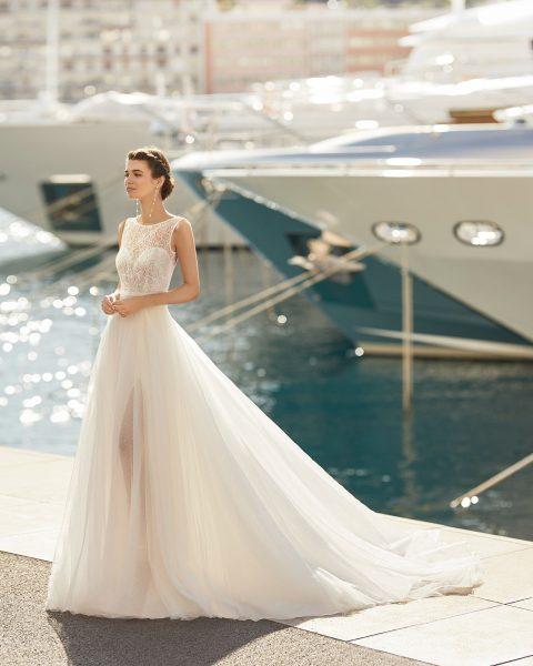 Brautkleid Imat
