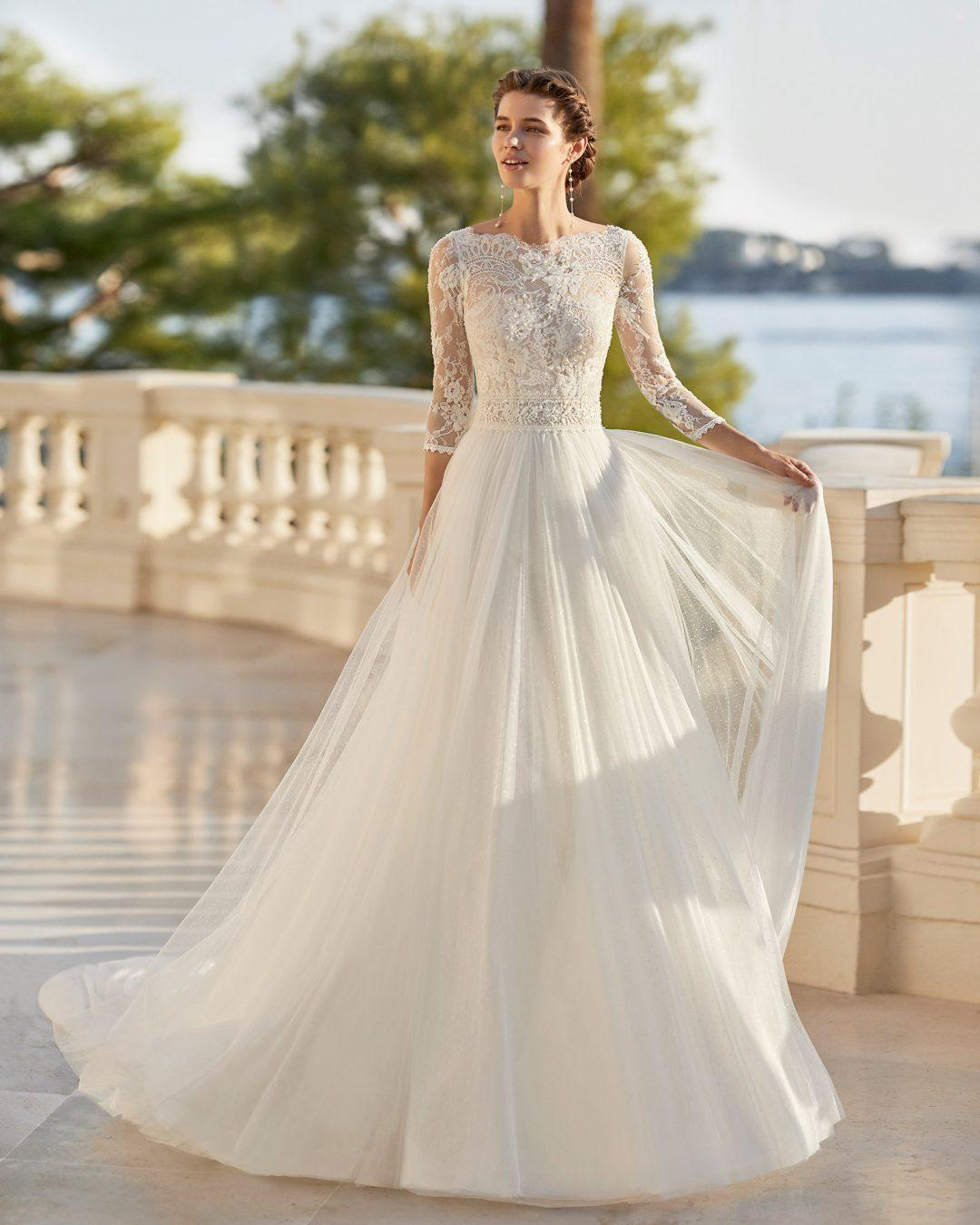 Brautkleid Imma