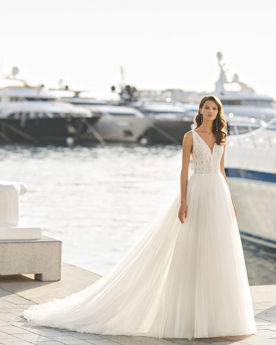 Brautkleid Immer