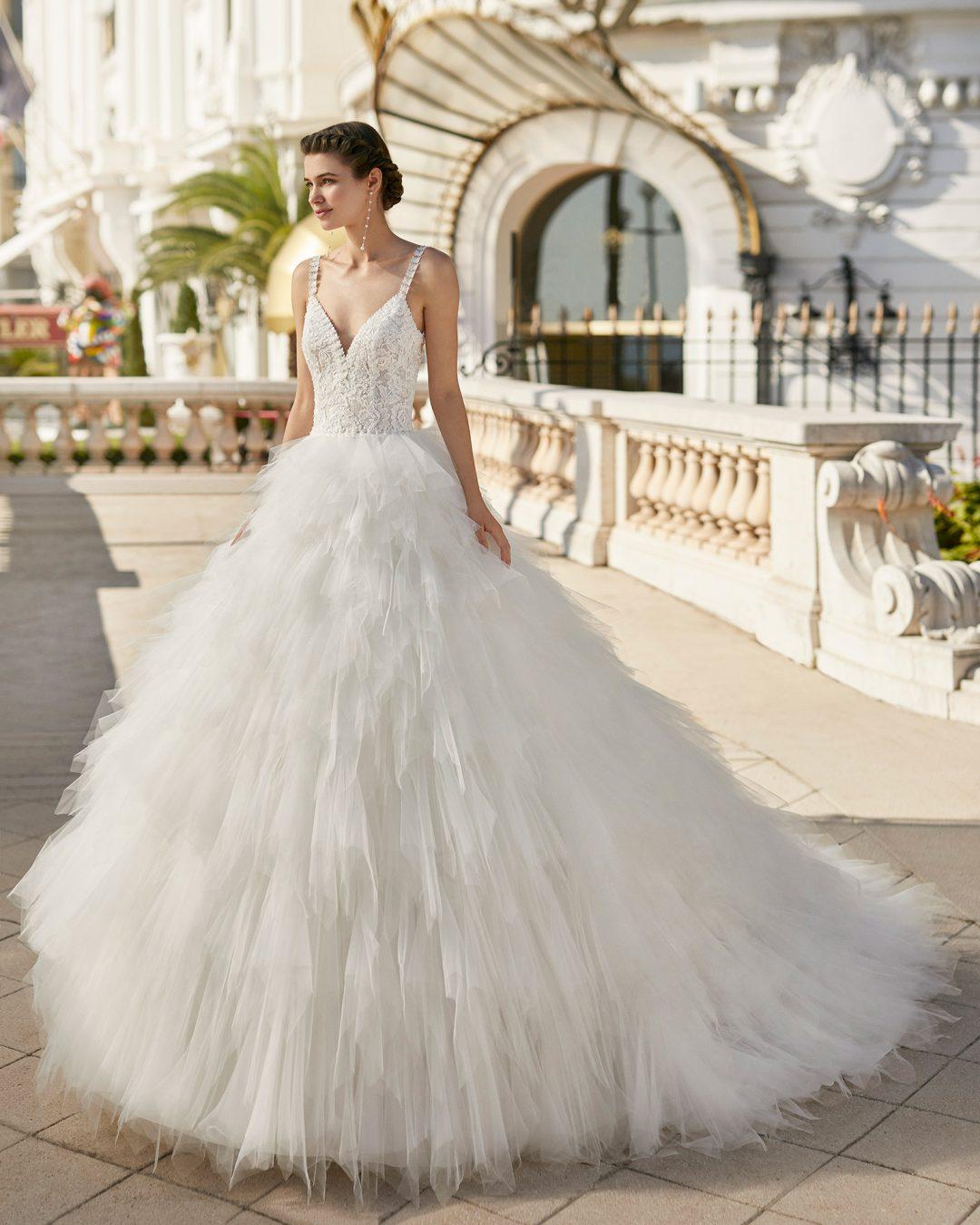 Brautkleid Ingrid