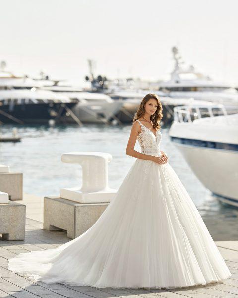 Brautkleid Iraya