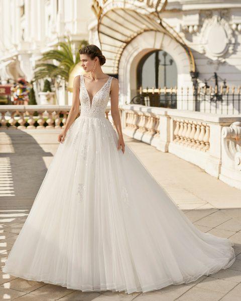 Brautkleid Irela