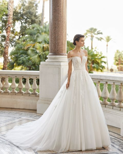Brautkleid Irene