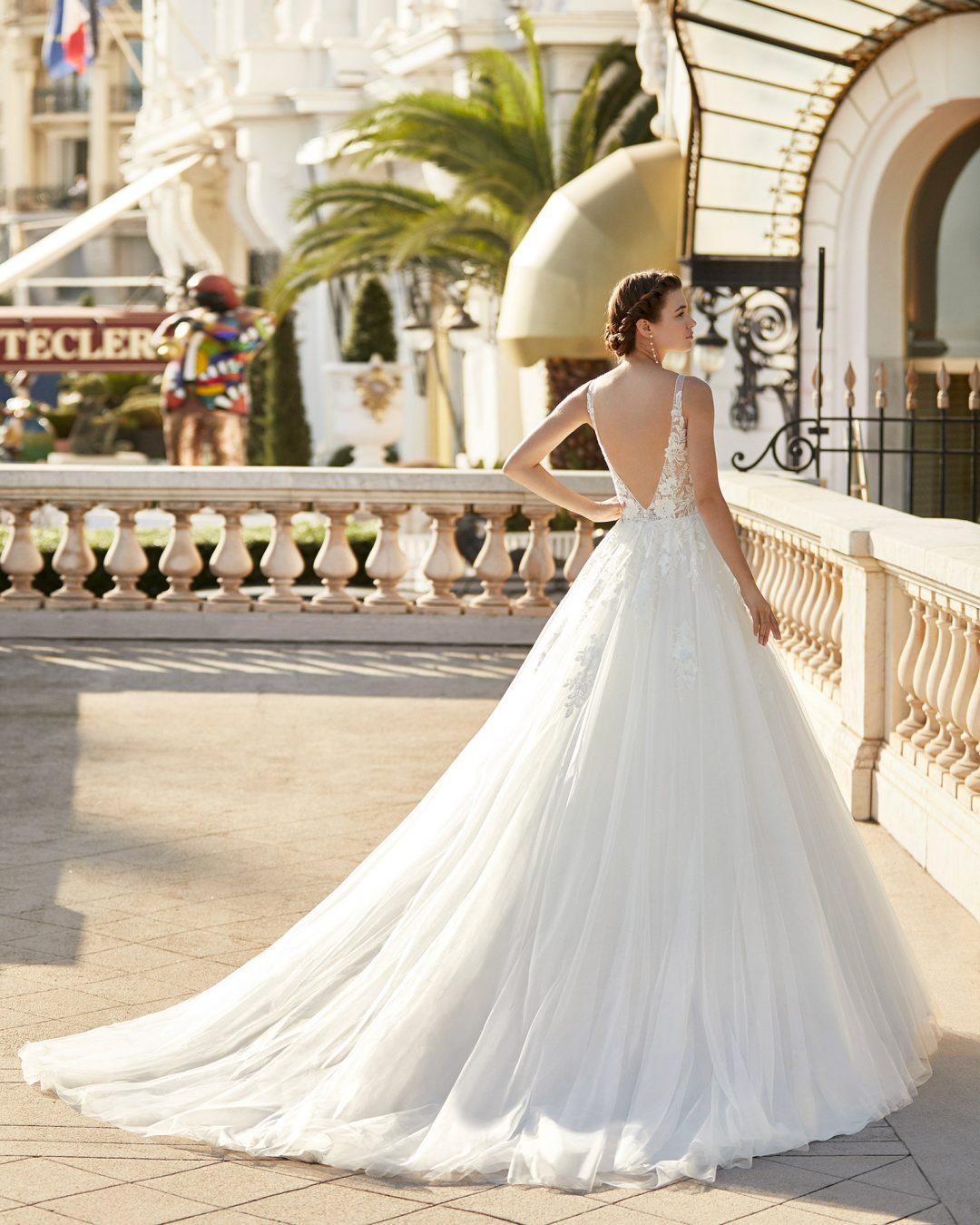 Brautkleid Irenka