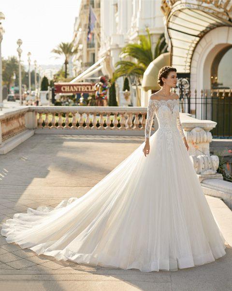 Brautkleid Iren