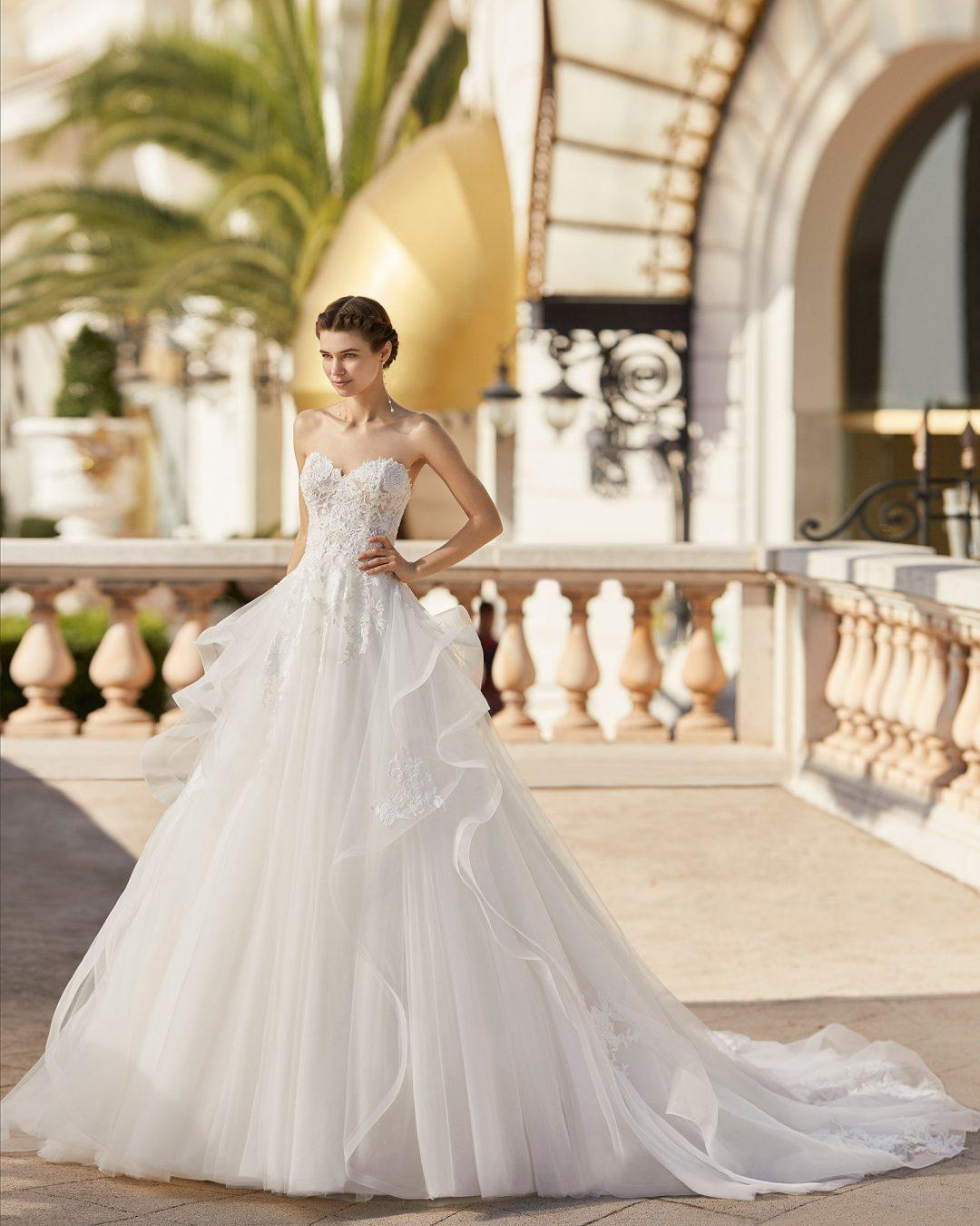 Brautkleid Isabela
