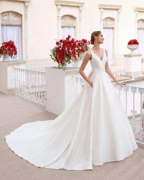 Brautkleid Issas