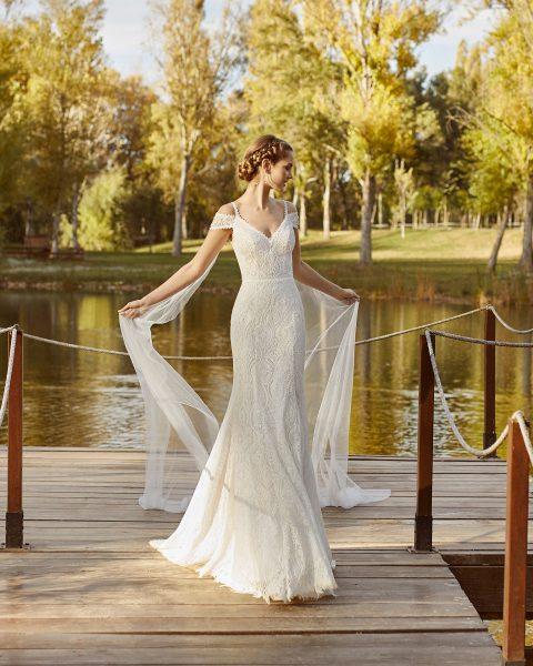 Brautkleid Karine