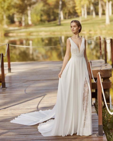 Brautkleid Katsum