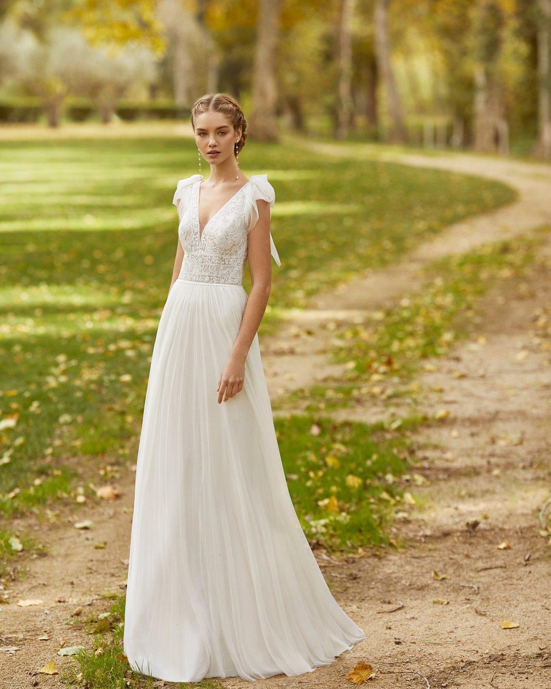 Brautkleid Keisha