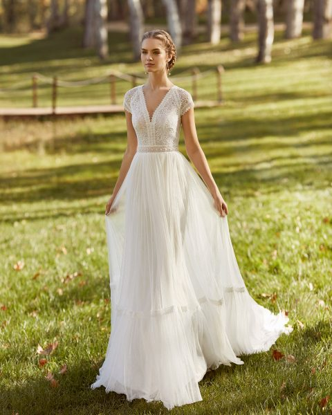 Brautkleid Kenner
