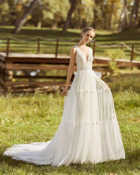 Brautkleid Kiara