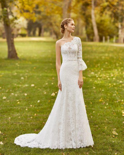 Brautkleid Kinari