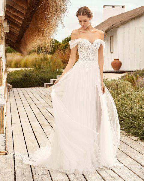 Brautkleid Verania