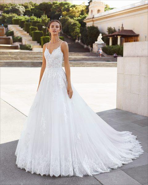 Brautkleid Yetzel