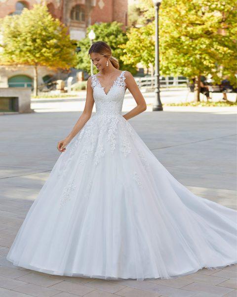 Brautkleid Ylenia