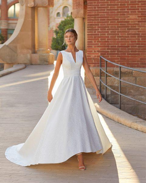 Brautkleid Yutan