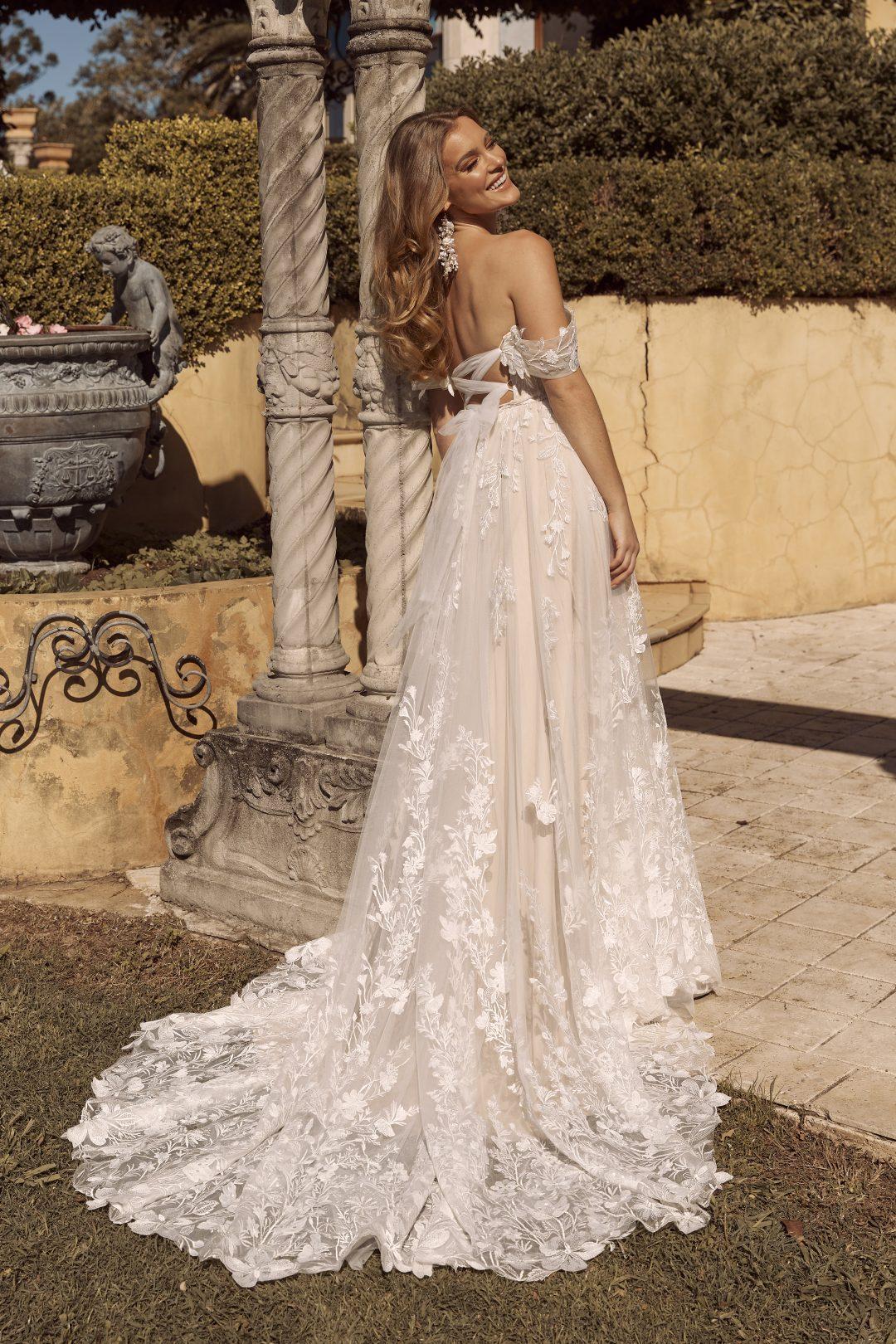 Brautkleid Brielle