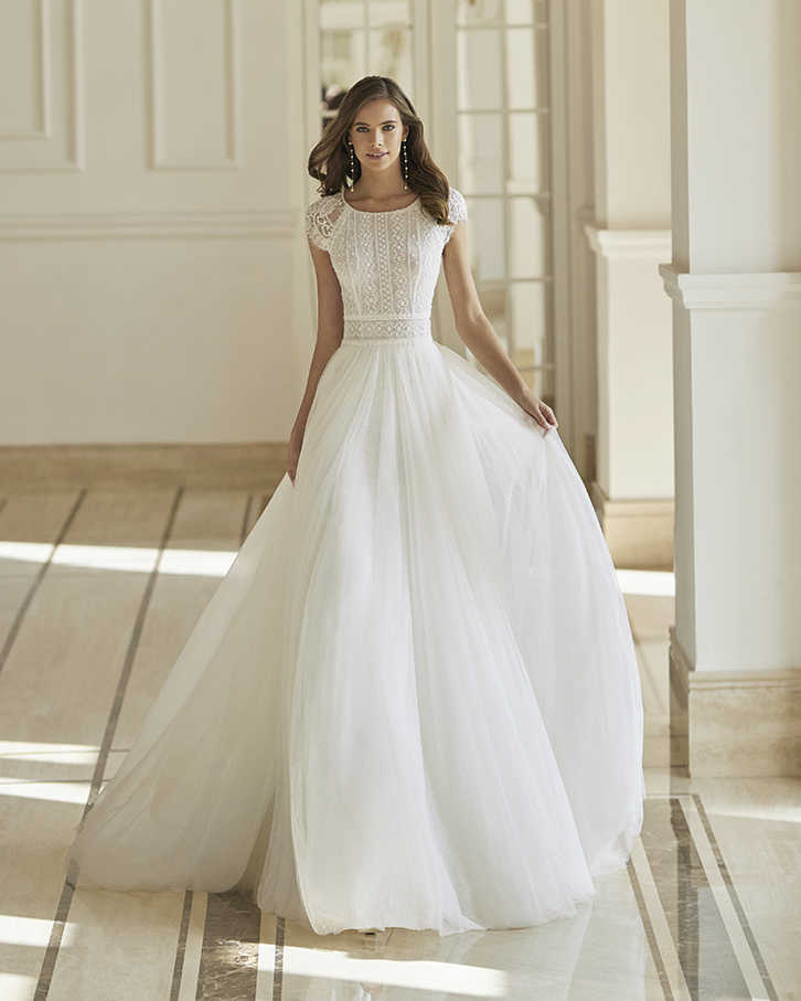 Brautkleid Denon