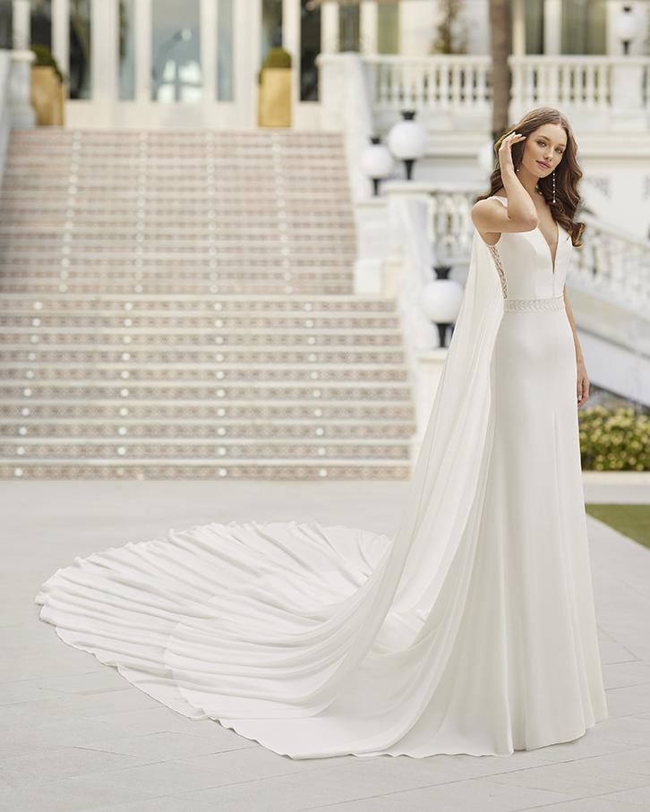 Brautkleid Dama