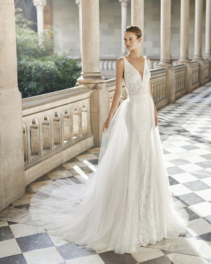 Brautkleid Darien