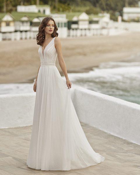 Brautkleid Jolie