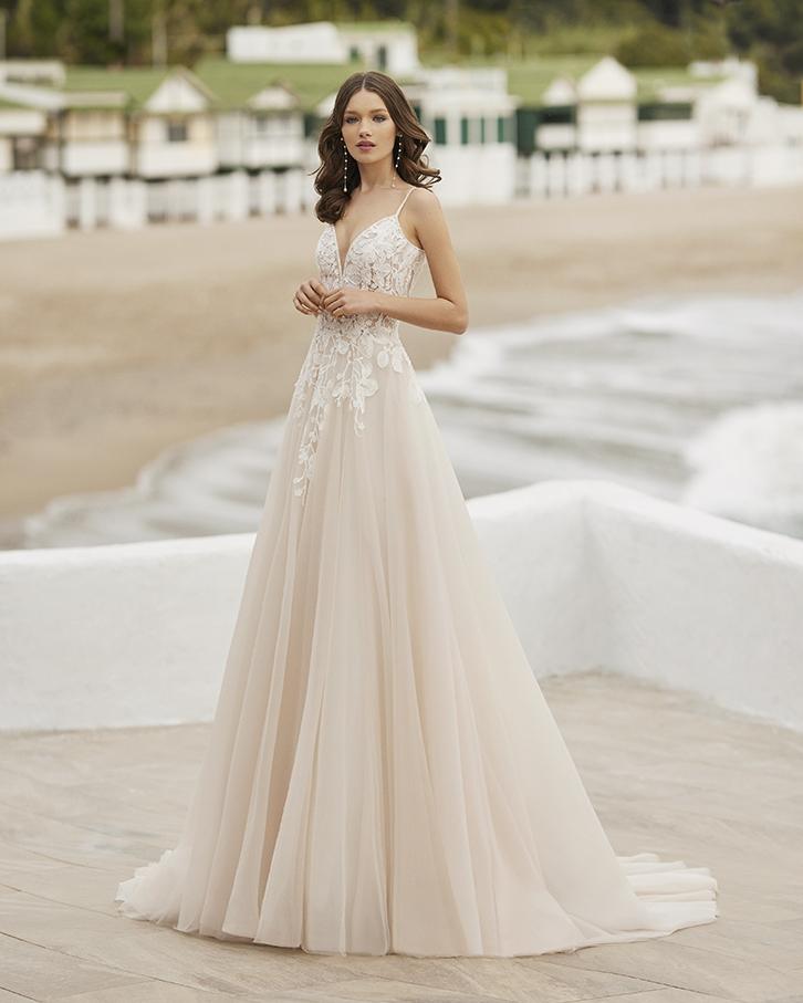 Brautkleid Juliette