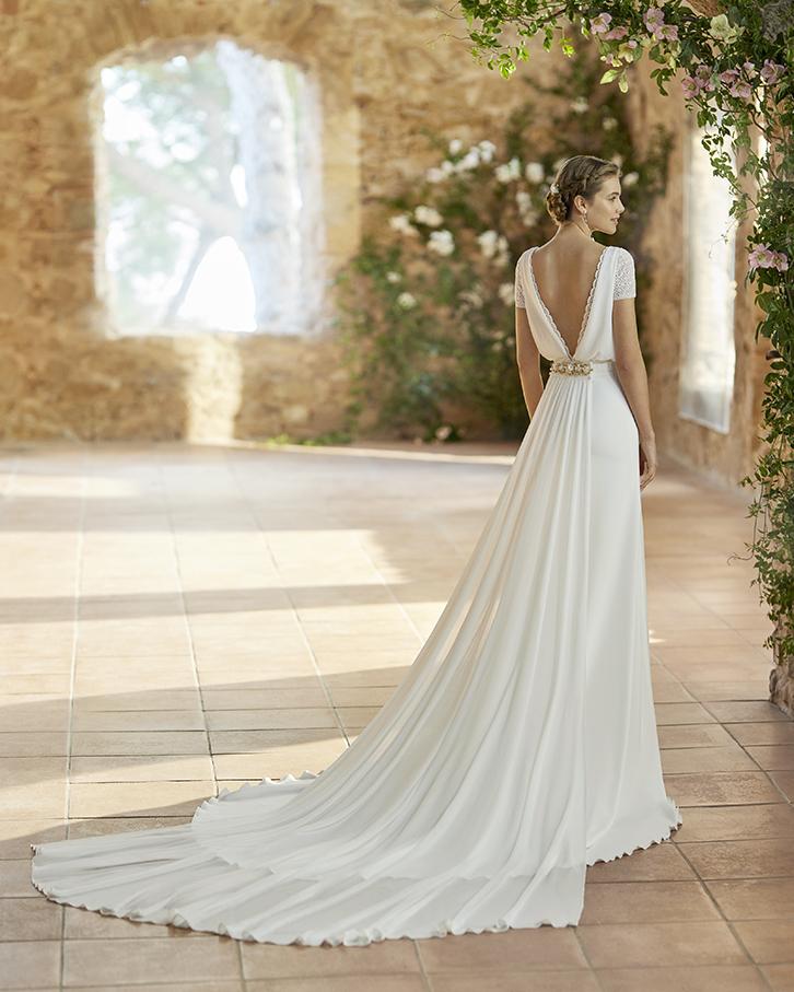 Brautkleid Padua