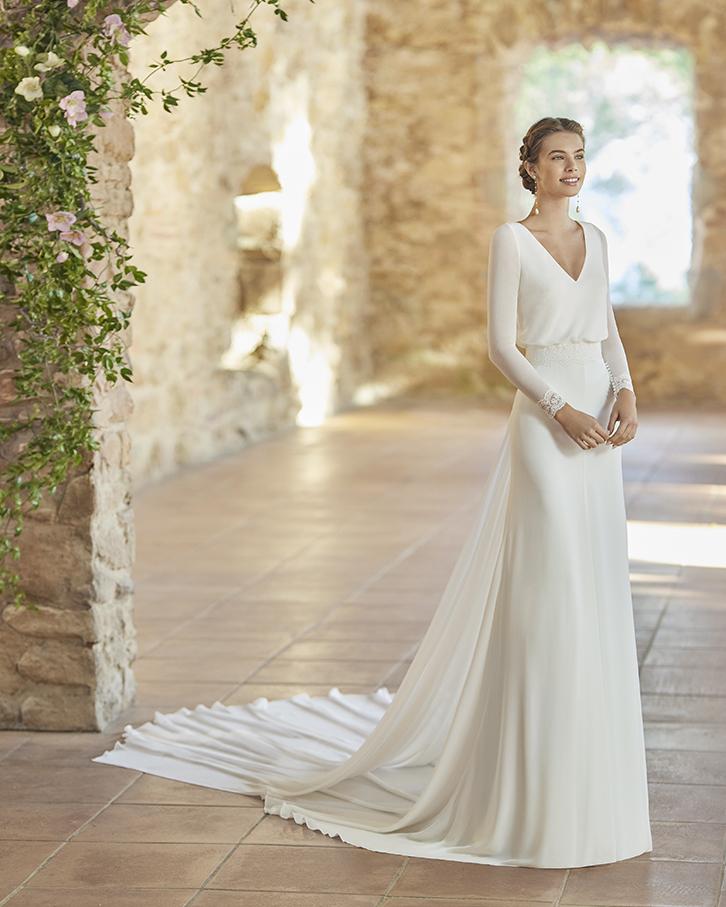 Brautkleid Palermo