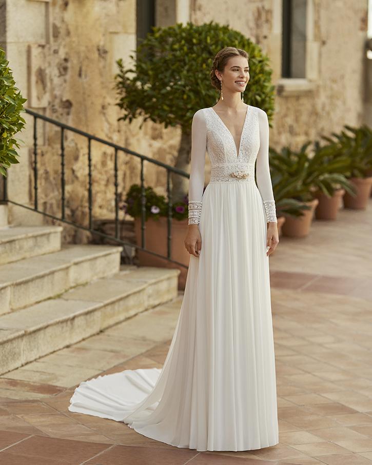 Brautkleid Parma