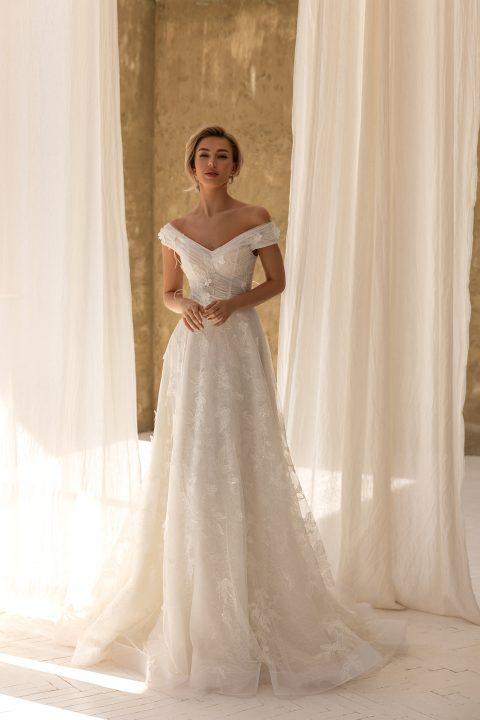 Brautkleid Esmee