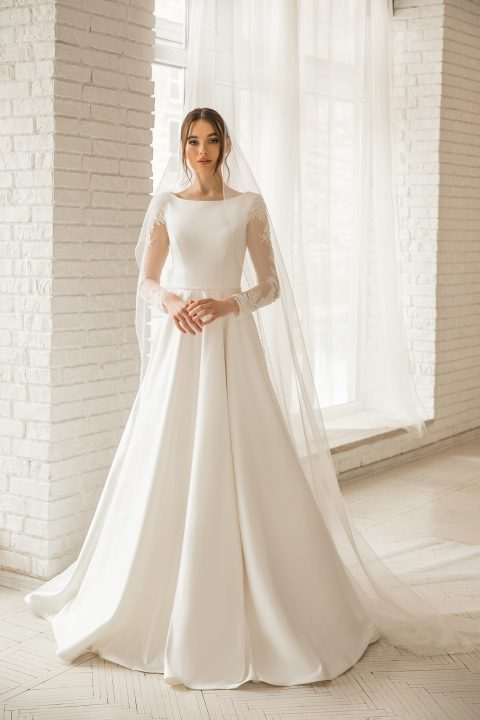 Brautkleid Gloria