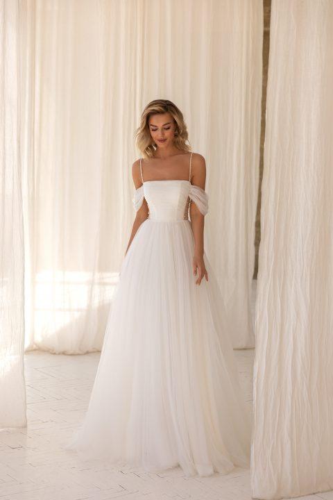 Brautkleid Ines