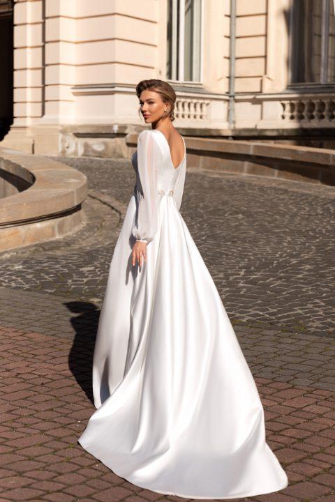 Brautkleid Marlene