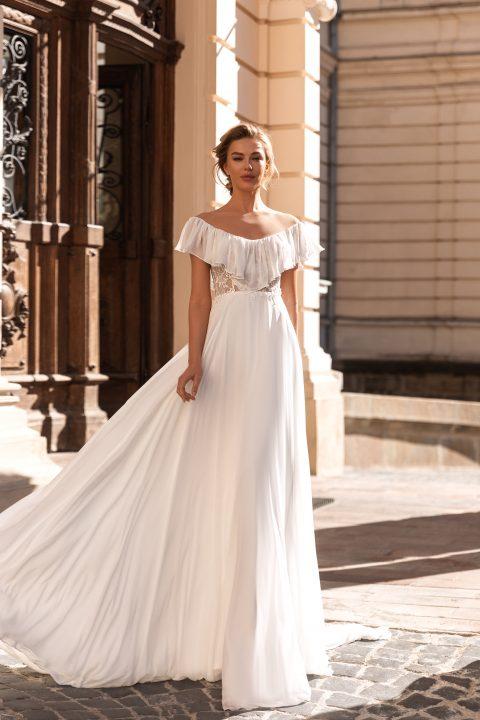 Brautkleid Meline