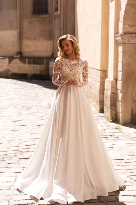 Brautkleid Neva